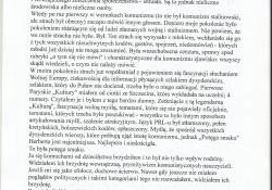 13-19.12.1981r.- strajk w Zakładach Azotowych Puławy-wspomnienia-Zdzisław Wiśniewski.